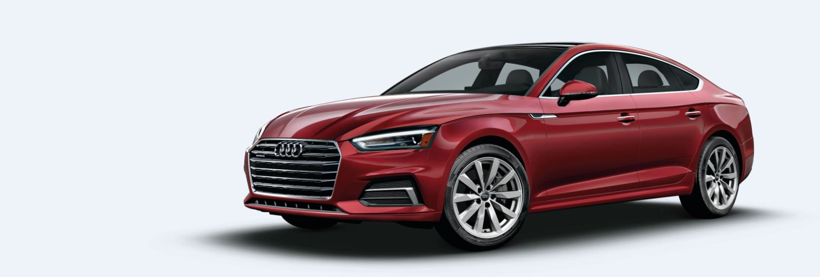 New Audi A5 Sportback For Sale at Rockville Audi