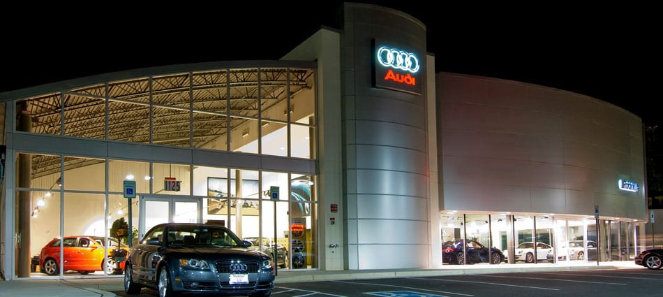 Rockville Audi Car Repair Service Maintenance Shop Serving - Audi dealership washington