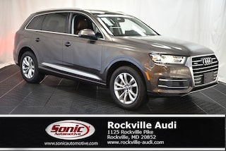 New 2019 Audi Q7 2.0T Premium SUV for sale in Rockville, MD