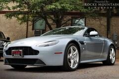 2016 Aston Martin Vantage GT Convertible