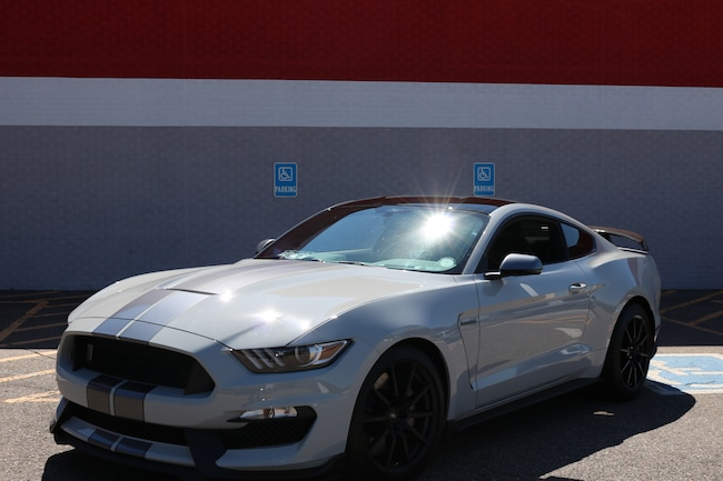 2017 FORD Shelby GT350 2 DR