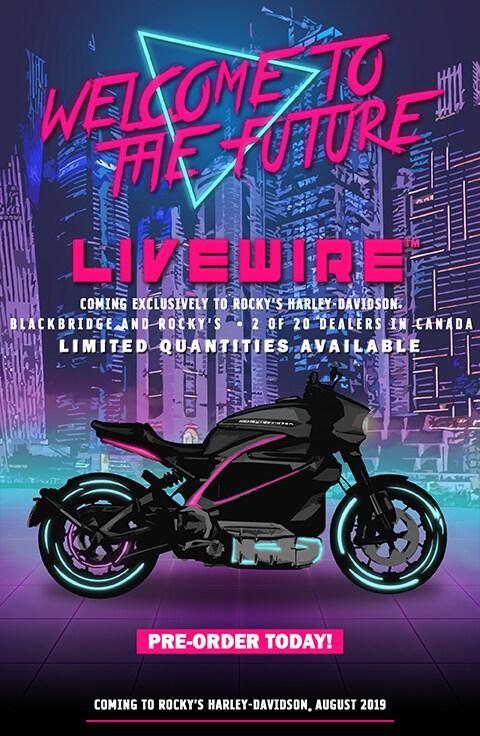 LIVEWIRE™