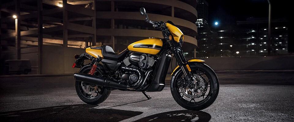Inspire me | Rocky's Harley-Davidson