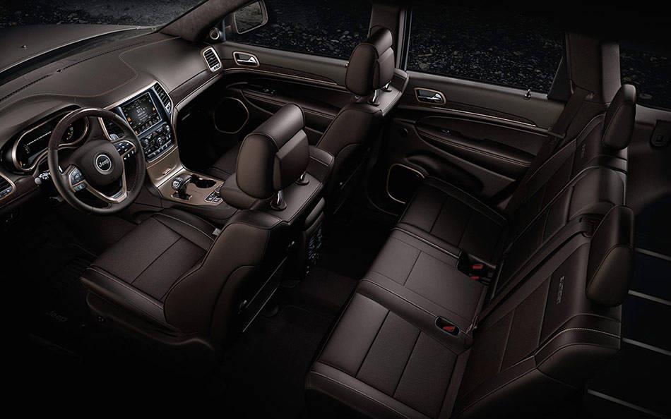 2016 Ford Explorer Bench Seat