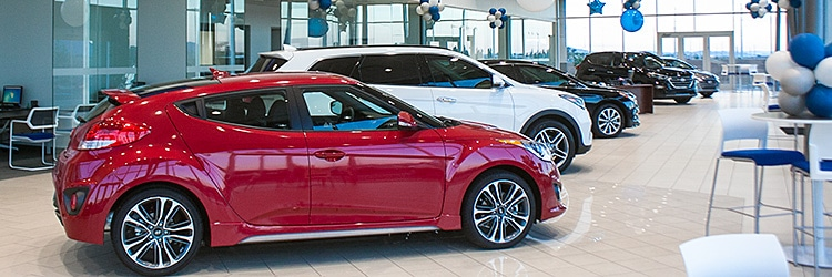 Good Litchfield Park Hyundai Dealers New Luke AFB