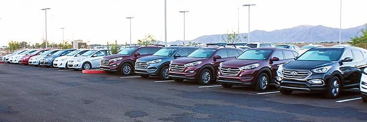 Charming Goodyear AZ Hyundai Dealers