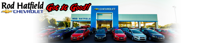 ROD HATFIELD CHEVROLET, LLC
