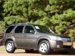 2006 Mercury Mariner Hybrid Base SUV