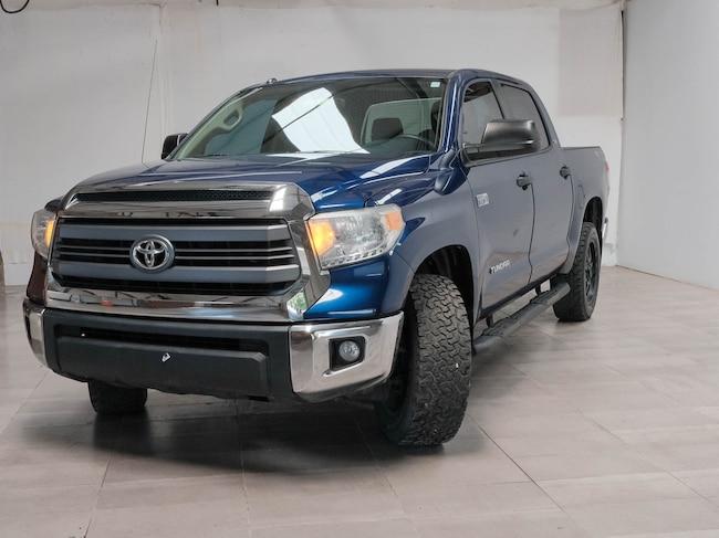 2014 Toyota Tundra 2WD Truck SR5 5.7L V8 Truck Crew Max