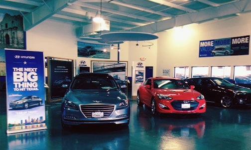 New Braunfels Car Dealerships >> About Hyundai New Braunfels New Hyundai And Used Car