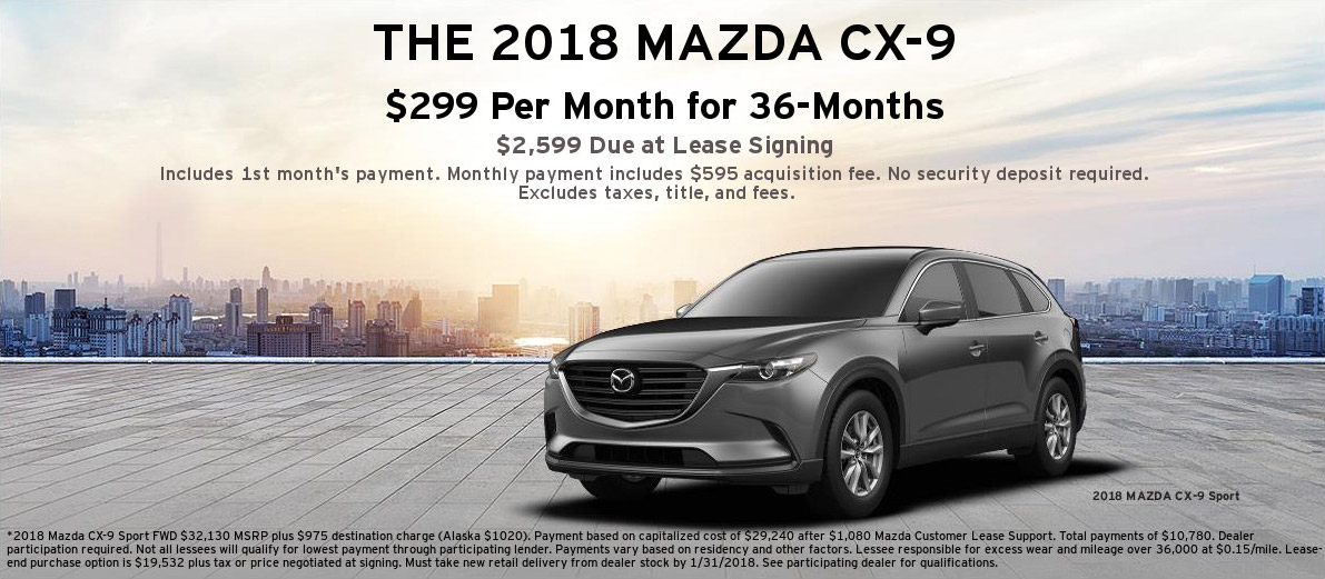 2018 Mazda Mazda CX 5 Sport