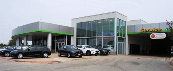In 1972 Roger Beasley Opened His First Car Dealership... Roger Beasley Mazda  On Burnet Road. In Fact, It Was One Of The First Mazda Dealerships In The  ...