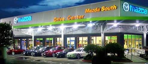 Roger Beasley Mazda South >> About Roger Beasley Mazda South