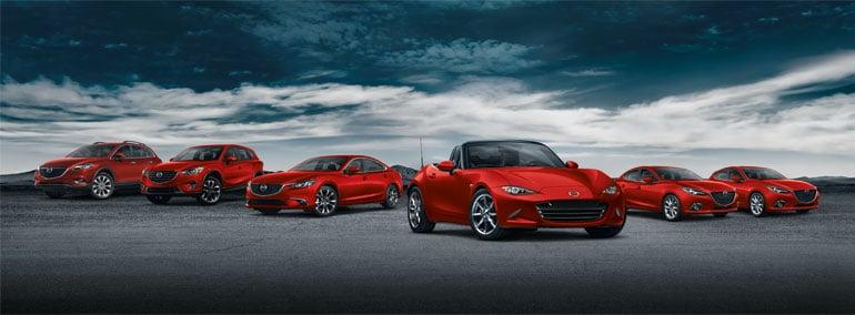 Awards Accolades And Reviews On Mazda Vehicles Roger Beasley Mazda Central