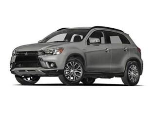 2019 Mitsubishi Outlander Sport 2.0 ES 2WD CUV