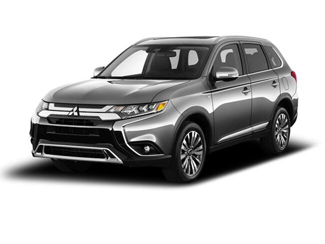 2019 Mitsubishi Outlander 2.4 ES 2WD CUV