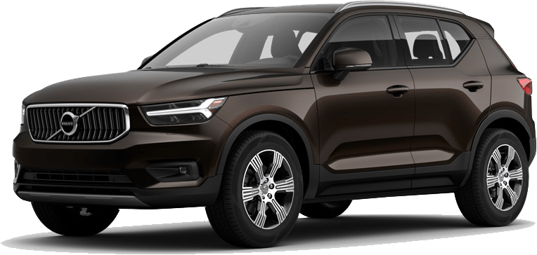 2019 Volvo XC40 Inscription Trim