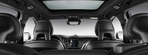 Explore 2018 Volvo Xc60 Interior Comfort Features