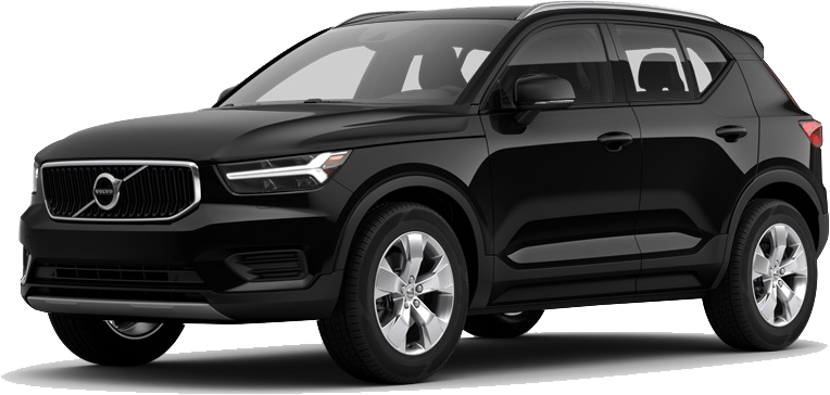 2019 volvo xc40 trim levels and features   volvo cars of