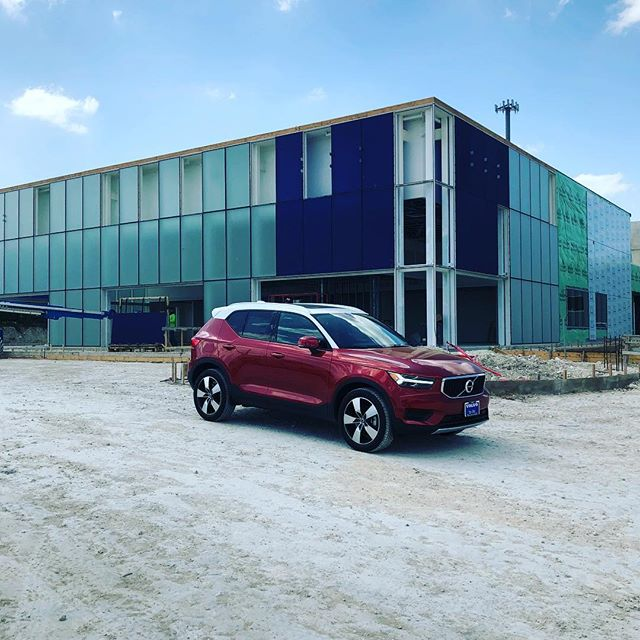 Volvo Dealers Pa: All-New Dealership Coming Soon