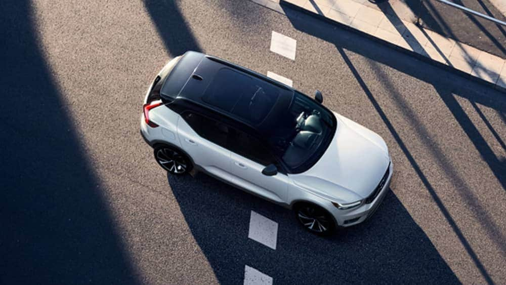 2019 Volvo Xc40 Colors And Accessories Volvo Cars Of Austin