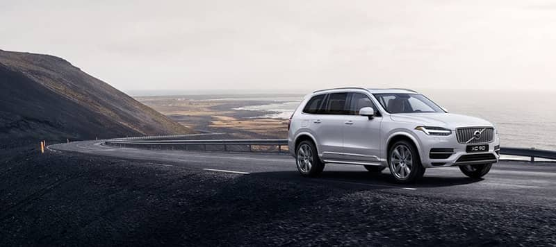 2019 Volvo XC90 Performance