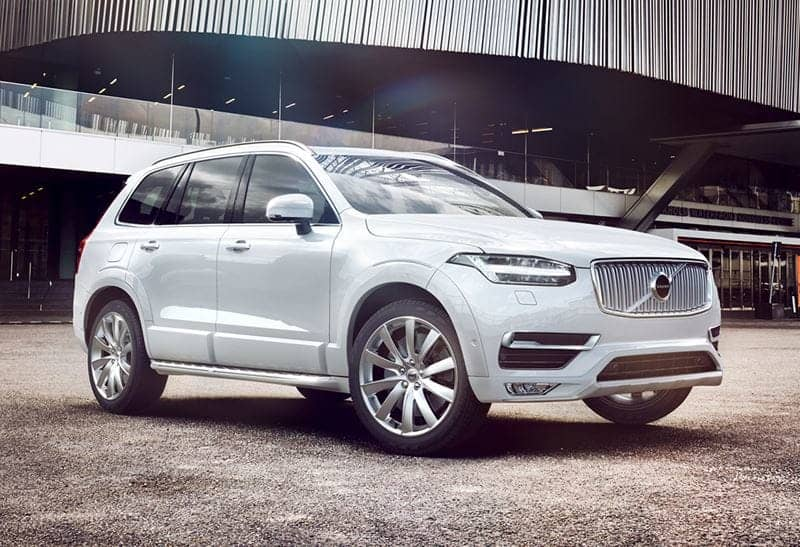 2019 Volvo XC90 Changes, Specs And Price >> 2019 Volvo Xc90 Trim Levels Volvo Xc90 Price Options