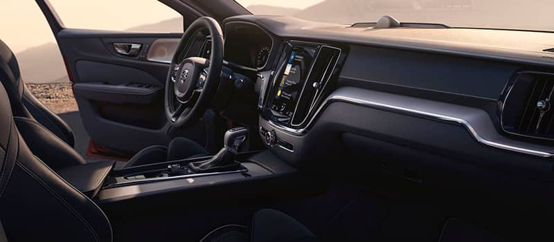 2019 Volvo S60 Interior Instantly Features Volvo Cars Of Austin