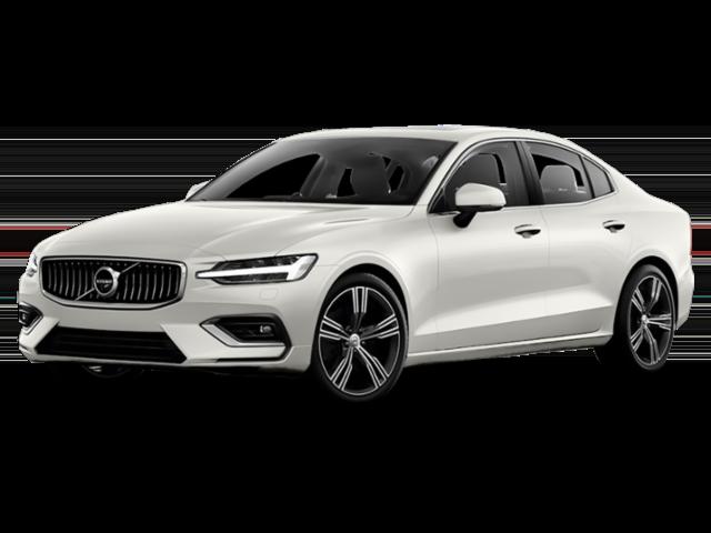 2019 Volvo S60 T5 FWD R-Design