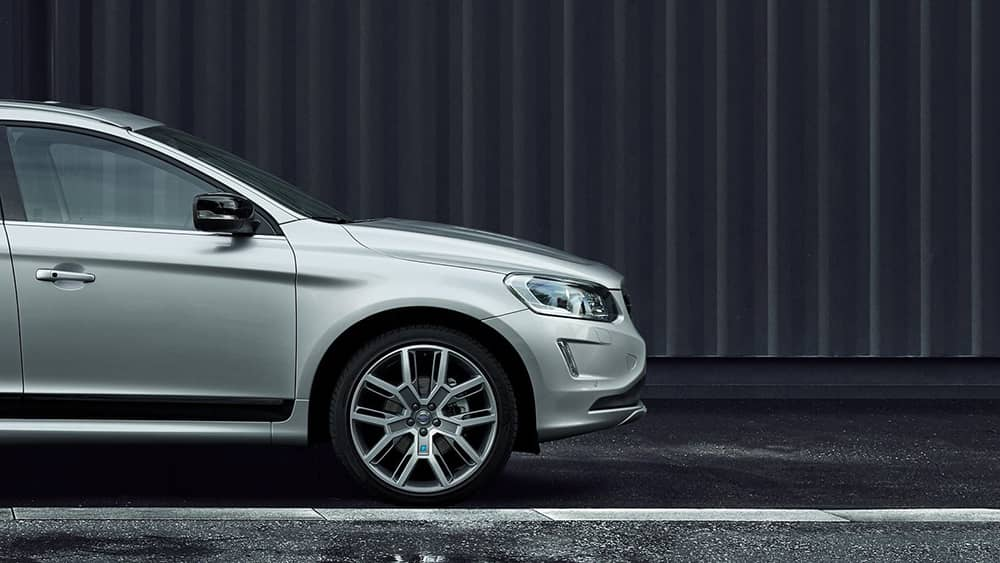 Volvo Polestar Performance Models and Parts | Volvo Cars of