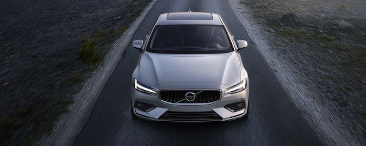 2019 Volvo S60 Overhead View >&nbsp;&nbsp;<p>When the <a href=