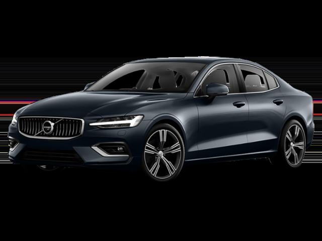 2019 Volvo S60 T5 FWD Inscription