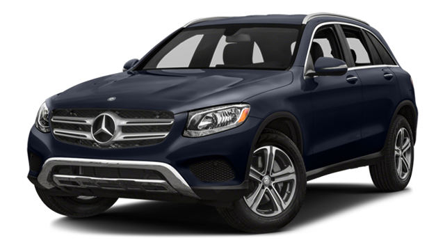 2018 Volvo XC60 vs. 2018 Mercedes-Benz GLC | Volvo Cars of Austin