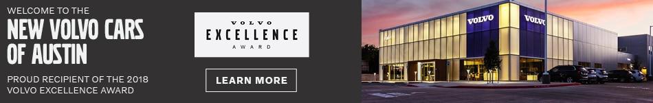 Schedule Service | Volvo Cars of Austin