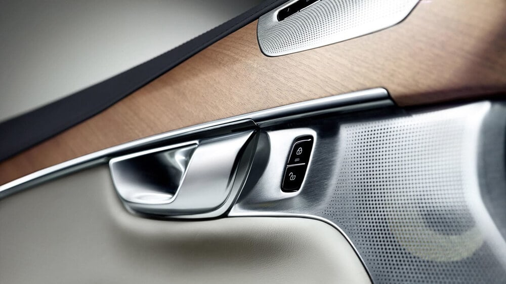 XC90 Features