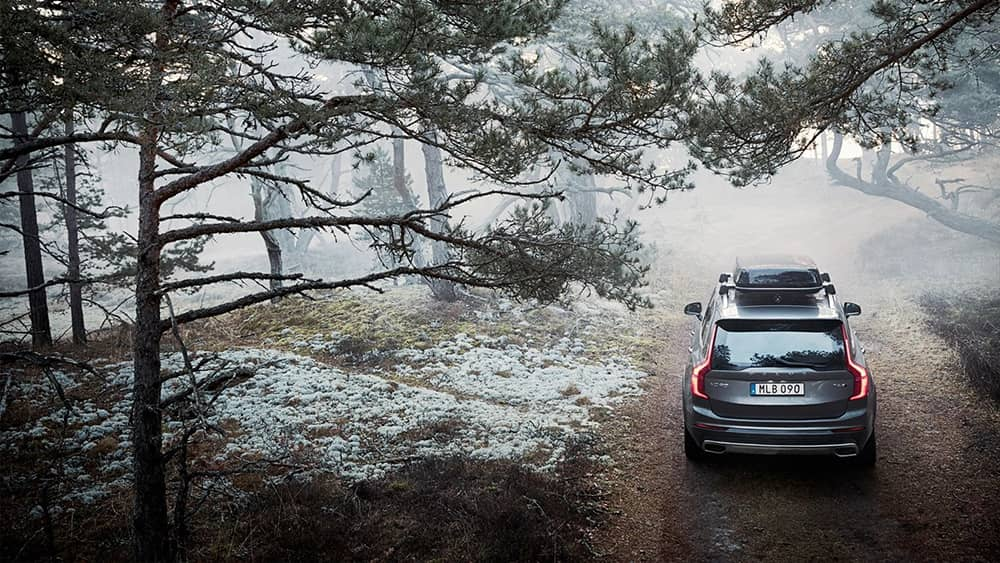 2019 Volvo XC90 Offroad