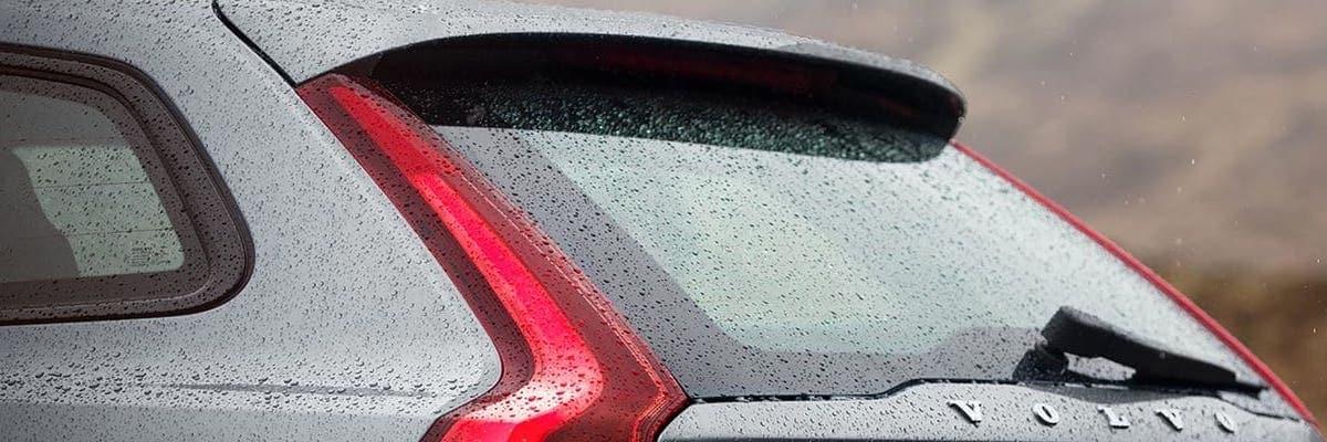 Volvo Wipers