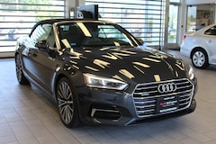 2018 Audi A5 Premium Plus Cabriolet for sale in Bellingham, WA