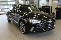 2018 Audi A3 Premium Sedan for sale in Bellingham, WA