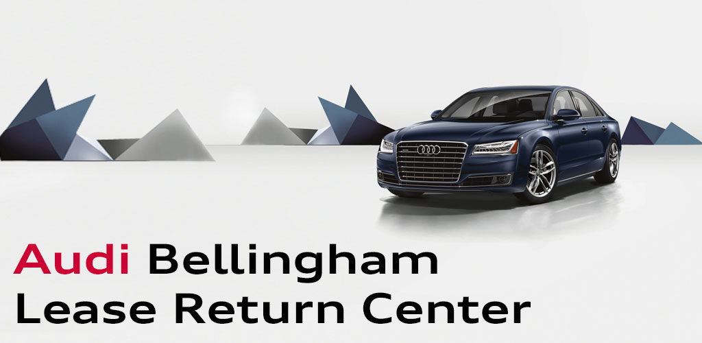 Audi Bellingham New Audi Dealership In Bellingham WA - Audi dealership washington