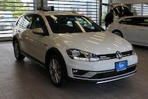 2019 Volkswagen Golf Alltrack S Wagon