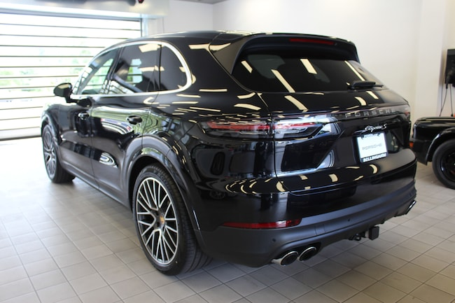 New Vehicles 2019 Porsche Cayenne For Sale at Roger Jobs