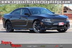 2019 Dodge Charger R/T RWD Sedan