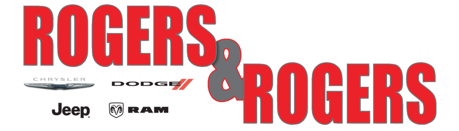 Rogers & Rogers Chrysler Jeep Dodge RAM