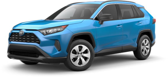 2020 Toyota Rav4 Lease Deal 289 Mo Imperial Ca
