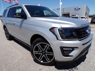 New 2019 Ford Expedition Limited 4x4 SUV For sale Gaffney SC
