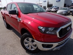 New 2019 Ford Ranger XLT 2WD Supercrew 5 Box Truck SuperCrew For Sale in Gaffney, SC