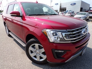 New 2019 Ford Expedition XLT 4x2 SUV For sale Gaffney SC
