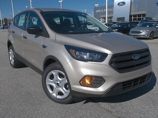 New 2018 Ford Escape S FWD SUV For Sale/Lease Gaffney, SC