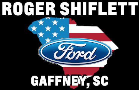 Roger Shiflett Ford